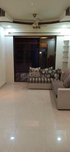 Gallery Cover Image of 1100 Sq.ft 2 BHK Apartment for rent in Seawoods for 29000