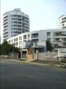 Gallery Cover Image of 830 Sq.ft 2 BHK Apartment for rent in New Town for 13000