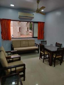 Gallery Cover Image of 800 Sq.ft 2 BHK Apartment for rent in Andheri East for 55000