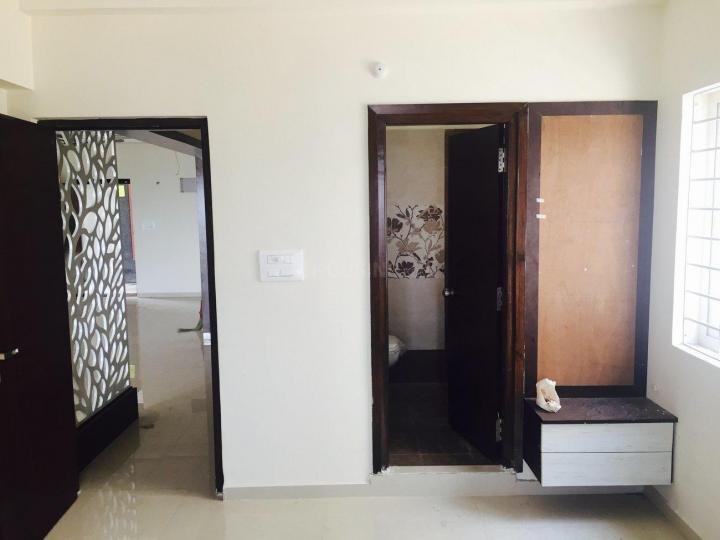 Bedroom Image of 1900 Sq.ft 3 BHK Apartment for rent in Attapur for 30000