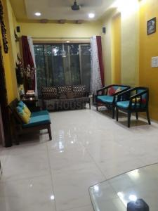 Gallery Cover Image of 1050 Sq.ft 2 BHK Apartment for buy in Bhandup West for 10900000