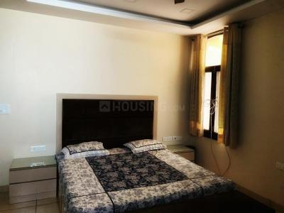 Gallery Cover Image of 2500 Sq.ft 3 BHK Independent Floor for buy in Rajouri Garden for 26500000