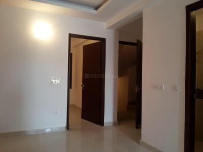 Gallery Cover Image of 750 Sq.ft 2 BHK Apartment for rent in Chhattarpur for 16000