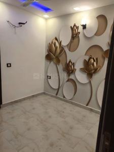 Gallery Cover Image of 540 Sq.ft 2 BHK Apartment for buy in ARE Uttam Nagar Homes, Uttam Nagar for 3100000
