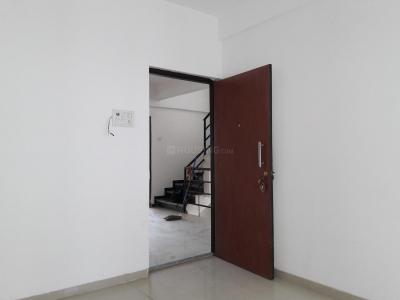 Gallery Cover Image of 400 Sq.ft 1 RK Apartment for buy in Ulwe for 2800000