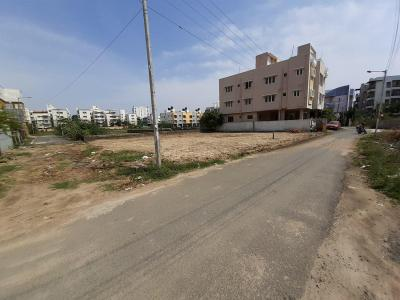 Gallery Cover Image of  Sq.ft Residential Plot for buy in Thoraipakkam for 22222222