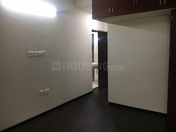 Bedroom Image of 1005 Sq.ft 2 BHK Apartment for rent in Padi for 23000