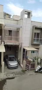 Gallery Cover Image of 1620 Sq.ft 3 BHK Villa for rent in Ghuma for 14000