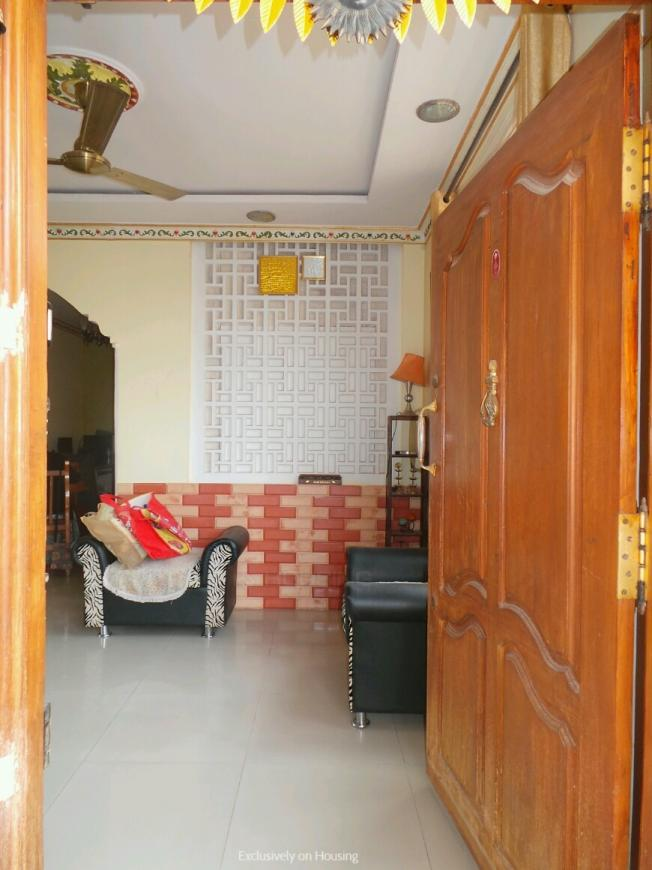 Main Entrance Image of 4800 Sq.ft 5+ BHK Independent House for buy in Nagavara for 26000000