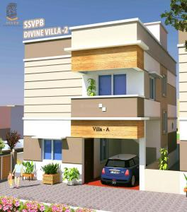 Gallery Cover Image of 1512 Sq.ft 3 BHK Independent House for buy in Madipakkam for 11800000