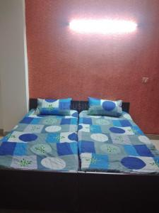 Bedroom Image of Shivansh PG in Sector 45