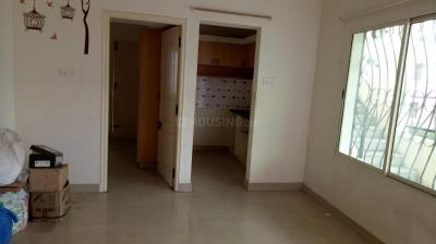 Gallery Cover Image of 550 Sq.ft 1 BHK Independent House for rent in New Thippasandra for 12500