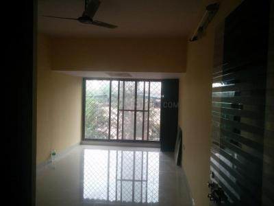 Gallery Cover Image of 1250 Sq.ft 3 BHK Apartment for rent in Kharghar for 30000