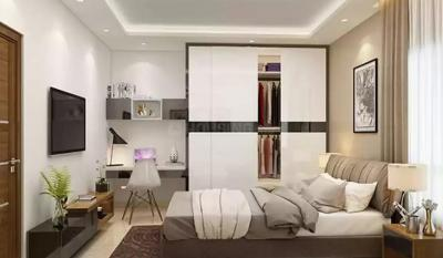 Gallery Cover Image of 1008 Sq.ft 2 BHK Apartment for buy in Yelahanka New Town for 4173120