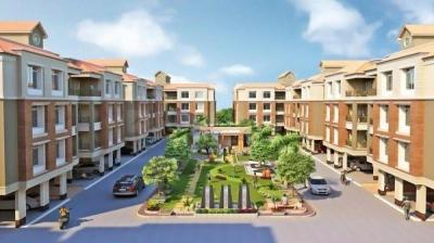 Gallery Cover Image of 1650 Sq.ft 3 BHK Apartment for buy in Shaligram Flora, Thaltej for 12200000