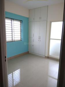 Gallery Cover Image of 600 Sq.ft 1 BHK Apartment for rent in Singasandra for 14000