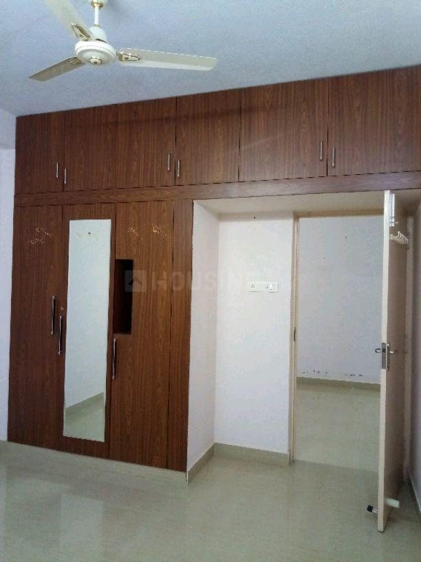 Bedroom Image of 1800 Sq.ft 3 BHK Apartment for rent in Ponmar for 15000