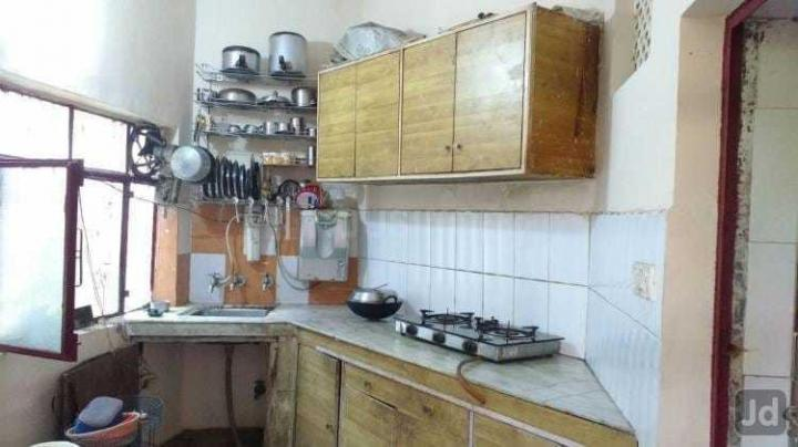 Kitchen Image of Neo PG in Patel Nagar