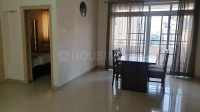 Hall Image of Oriana Coliving, Flatmates, Sharing, Single in Madhapur