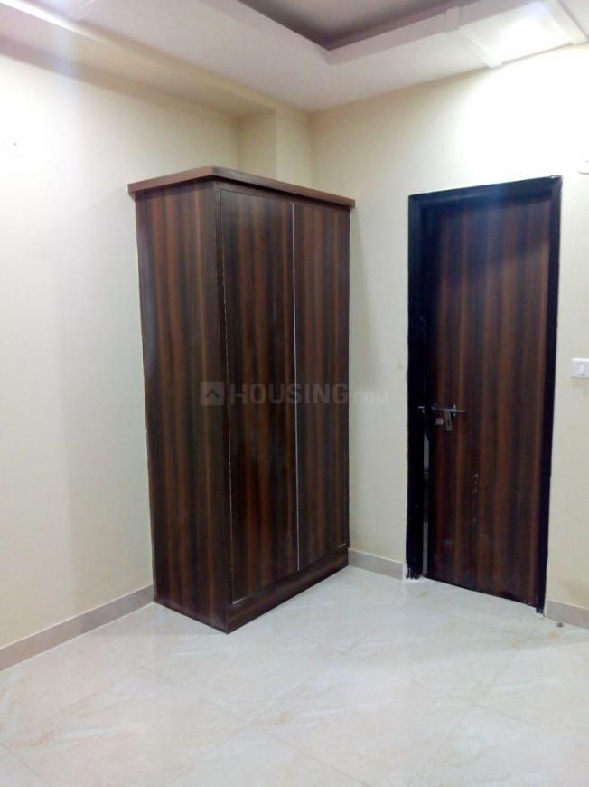 Bedroom Image of 550 Sq.ft 1 BHK Apartment for rent in MU Greater Noida for 21000