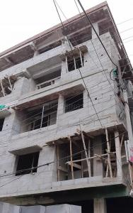 Gallery Cover Image of 790 Sq.ft 2 BHK Apartment for buy in Sodepur for 2133000
