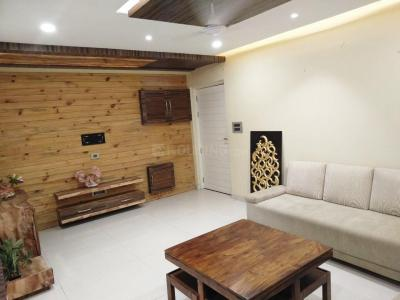 Gallery Cover Image of 850 Sq.ft 2 BHK Apartment for buy in Mansarovar for 3300000