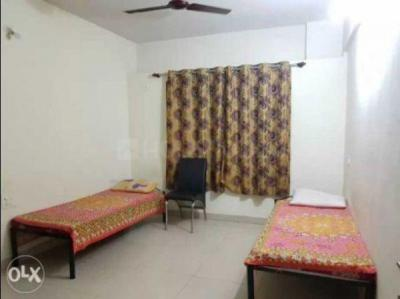Bedroom Image of Shree PG in Kalas