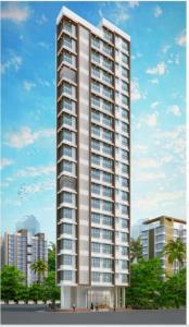Gallery Cover Image of 487 Sq.ft 1 BHK Apartment for buy in Kandivali East for 7400000