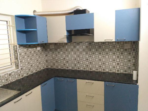 Kitchen Image of 1540 Sq.ft 3 BHK Apartment for rent in Avadi for 15000