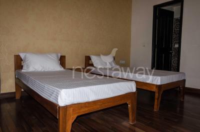 Bedroom Image of Ekta Nest 77 in Sector 77