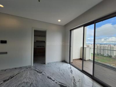 Gallery Cover Image of 1050 Sq.ft 2 BHK Apartment for buy in Samarth The West Ford Phase 1 D E F, Pimple Saudagar for 9300000