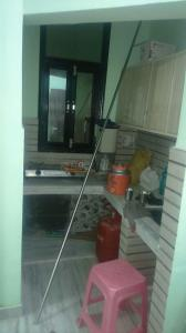 Kitchen Image of Kapoor PG in Sector 7 Rohini
