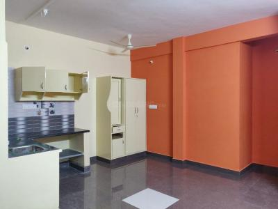 Gallery Cover Image of 350 Sq.ft 1 RK Independent Floor for rent in Ejipura for 12000