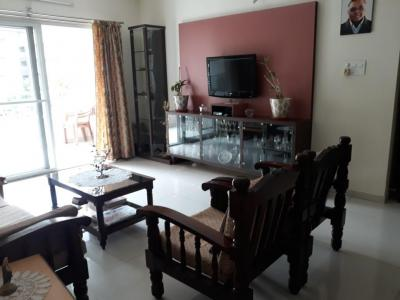 Gallery Cover Image of 1570 Sq.ft 3 BHK Apartment for rent in Viman Nagar for 43000