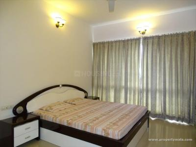 Gallery Cover Image of 550 Sq.ft 1 BHK Apartment for rent in Viman Nagar for 21000