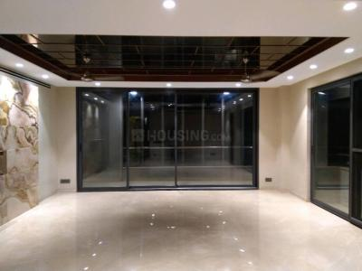 Gallery Cover Image of 3600 Sq.ft 4 BHK Independent Floor for buy in Anand Niketan for 95000000