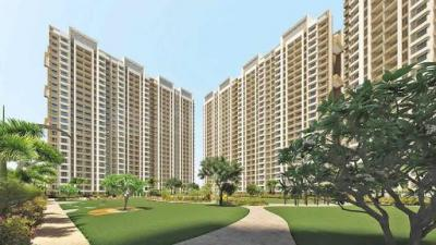 Gallery Cover Image of 1030 Sq.ft 2 BHK Apartment for buy in Regency Anantam Phase III, Dombivli East for 6200000