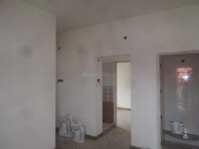 Gallery Cover Image of 400 Sq.ft 1 BHK Apartment for rent in Nandini Layout for 7000
