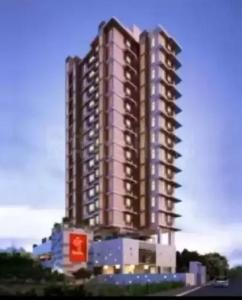 Gallery Cover Image of 1225 Sq.ft 2 BHK Apartment for buy in Shree Shakun Heights, Goregaon East for 16500000