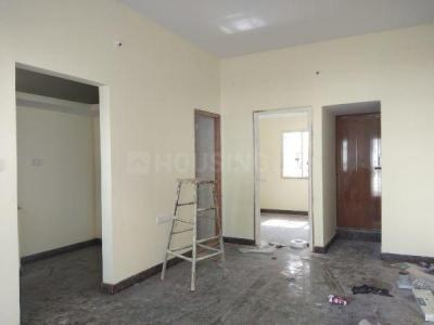 Gallery Cover Image of 550 Sq.ft 1 BHK Apartment for rent in Chandra Layout Extension for 8000