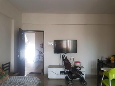 Gallery Cover Image of 1100 Sq.ft 2 BHK Apartment for rent in Pimple Saudagar for 24000