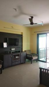 Gallery Cover Image of 1200 Sq.ft 3 BHK Apartment for rent in Bhandup West for 42000