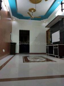 Gallery Cover Image of 750 Sq.ft 2 BHK Independent Floor for rent in Porur for 12500