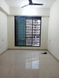 Gallery Cover Image of 685 Sq.ft 1 BHK Apartment for rent in Ulwe for 6500
