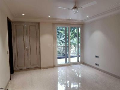 Gallery Cover Image of 1350 Sq.ft 3 BHK Independent Floor for buy in Green Park for 29500000