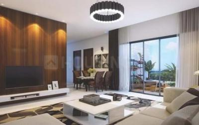 Gallery Cover Image of 1190 Sq.ft 3 BHK Apartment for buy in Thergaon for 7500000