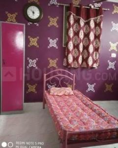 Bedroom Image of Easvari Grand PG For Women in Velachery