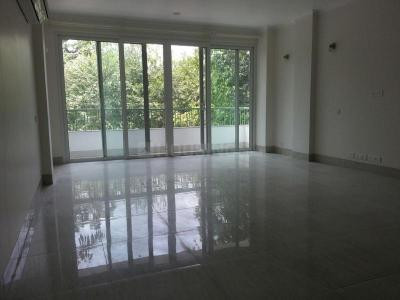 Gallery Cover Image of 2200 Sq.ft 4 BHK Independent Floor for buy in R.K. Puram for 125000000