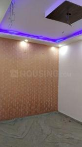 Gallery Cover Image of 700 Sq.ft 2 BHK Independent Floor for buy in Uttam Nagar for 3800000