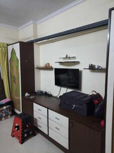 Gallery Cover Image of 650 Sq.ft 1 BHK Apartment for rent in Andheri East for 37000